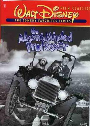 The absent-minded professor (1961) (n/b)