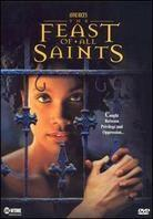 The feast of All Saints (2 DVDs)