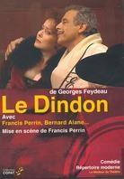 Le Dindon - (théâtre)