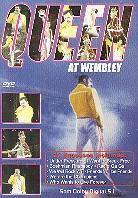 Queen - at Wembley
