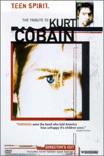 Various Artists - Teen Spirit - The Tribute to Kurt Cobain (Director's Cut)