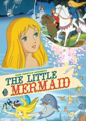 The Little Mermaid - Hans Christian Anderson