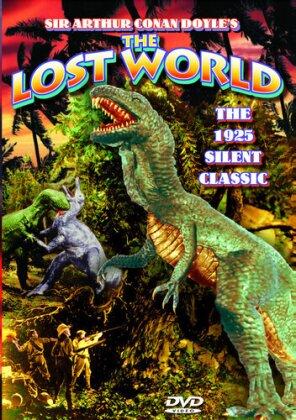 Lost world (1925) (n/b)