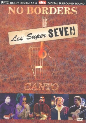 Los Super Seven - No Borders