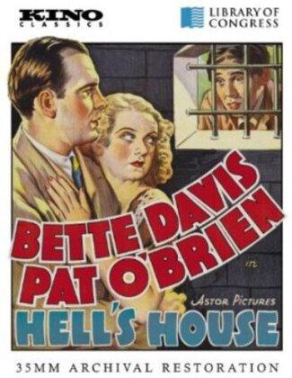 Hell's House (1932) (n/b, Versione Rimasterizzata)