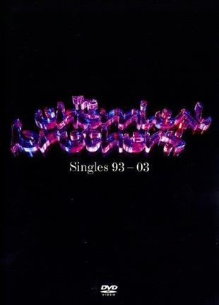Chemical Brothers - Singles 93 - 03