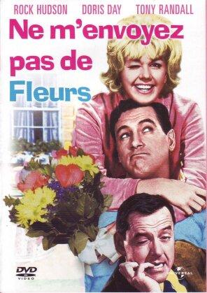 Ne m'envoyez pas de fleurs (1964) (Doris Day Collection)