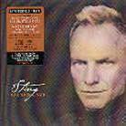Sting - Sacred Love (Hybrid SACD)