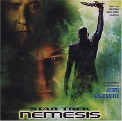 Star Trek (TV Series) - OST - Nemesis Score (Hybrid SACD)