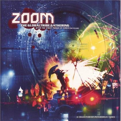 Zoom (Ch) - Psychedelic 5 Trance