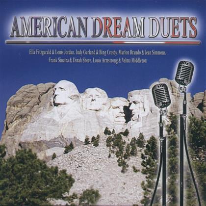 American Dream Duets - Various