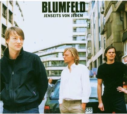 Blumfeld - Jenseits Von Jedem