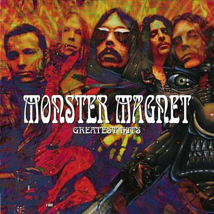 Monster Magnet - Greatest Hits (2 CDs)