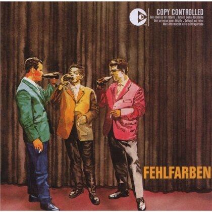Fehlfarben - 33 Tage In Ketten (Remastered)