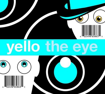 Yello - Eye