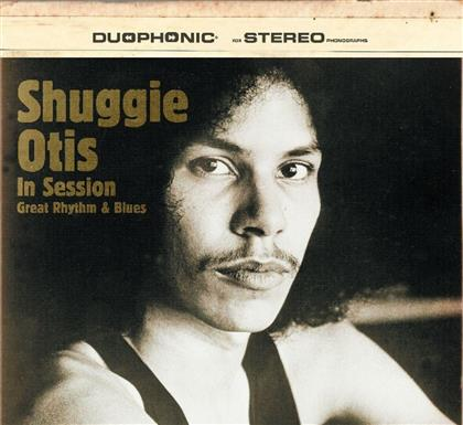 Shuggie Otis - In Session: Great Rhythm & Blues