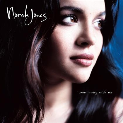 Norah Jones - Come Away With Me (Hybrid SACD)