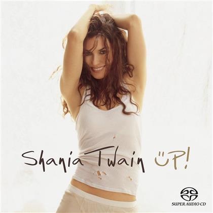 Shania Twain - Up (Hybrid SACD)