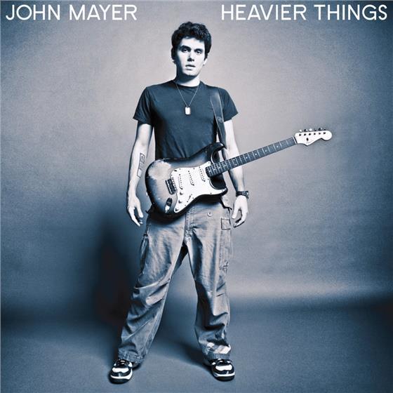 John Mayer - Heavier Things