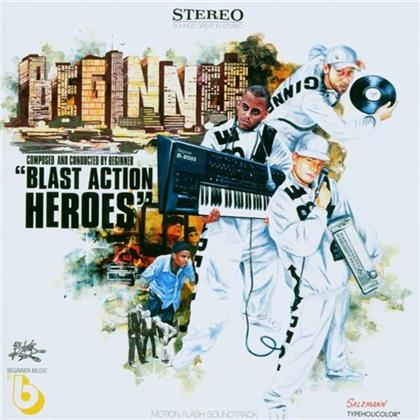 Beginner (Jan Delay, Denyo, Dj Mad) - Blast Action Heroes