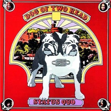 Status Quo - Dog Of Two Head - + Bonustracks (Remastered)