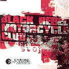 Black Rebel Motorcycle Club - Stop - 2 Track