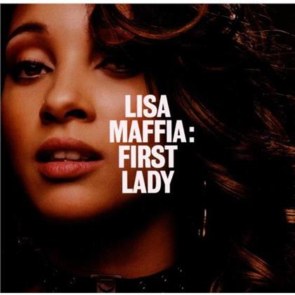 Lisa Maffia - First Lady