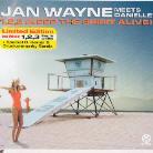 Jan Wayne - 1,2,3, Keep The Spirit Alive