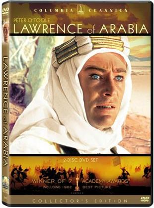 Lawrence of Arabia (1962) (Collector's Edition, 2 DVDs)