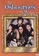 The Osbournes - Season 2 (2 DVDs)