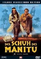 Der Schuh des Manitu (2001) (Deluxe Edition, Widescreen, 2 DVDs)