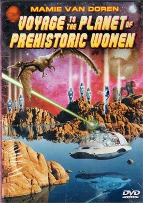 Voyage to the planet of prehistoric women (1968) (Unrated)