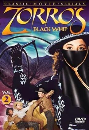 Zorro's black whip 2 (s/w, Unrated)
