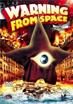 Warning from space (Unrated)