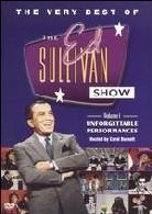 The Ed Sullivan show - The very best of 1