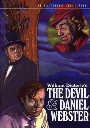 The Devil & Daniel Webster (1941) (Criterion Collection)