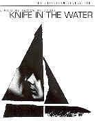 Knife in the water (1962) (s/w, Criterion Collection, 2 DVDs)