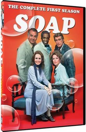 Soap: Complete Season 1 - Soap: Complete Season 1 (2PC) (2 DVDs)