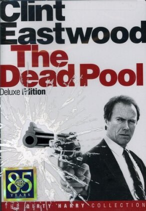 The Dead Pool (1988) (Deluxe Edition)