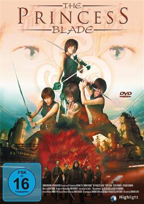 The Princess Blade (2001)
