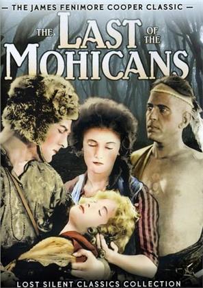 Last Of The Mohicans - Last Of The Mohicans / (B&W) (s/w)