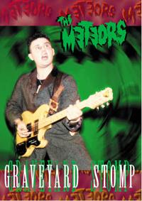 Meteors - Graveyard Stomp