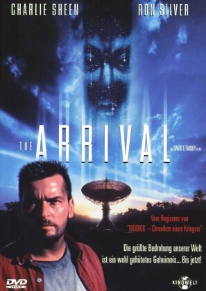 The Arrival - Die Ankuft (1996)