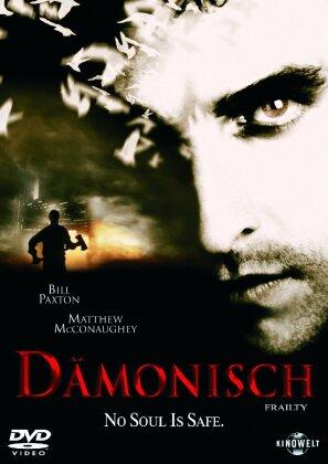 Dämonisch - (FSK 18) (2001)