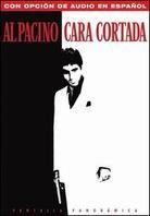 Cara Cortada (1983)