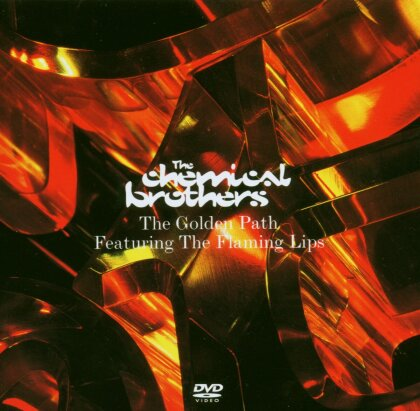 Chemical Brothers - Chemical path (DVD-Single)