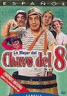 Lo mejor del Chavo del 8 - Volume 4