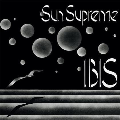 Ibis - Sun Supreme