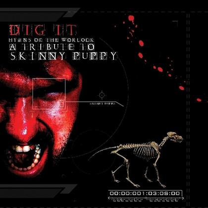 Tribute To Skinny Puppy - Various - Dig It