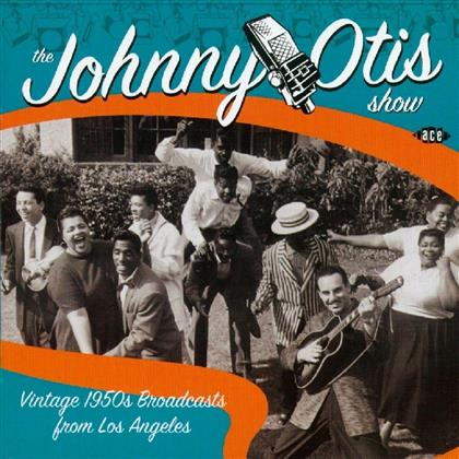 Johnny Otis - Vintage 1950'S Broadcasts (2 CDs)
